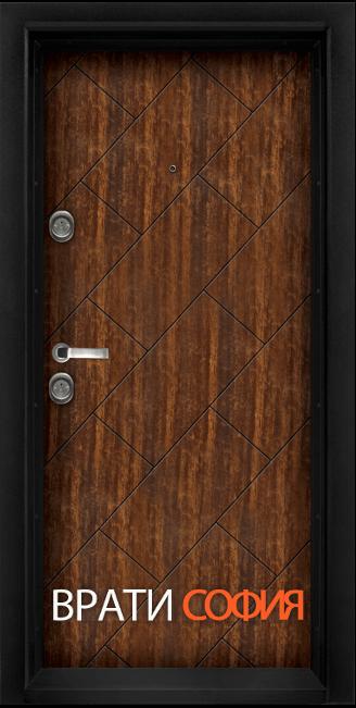 Блиндирана входна врата T 904